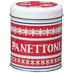 Buy Lazzaroni Chiostro Di Saronno Panettone, 100g online at JohnLewis.com - John Lewis