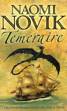 320 best fantasy books and art images on pinterest book lists temeraire by naomi novik 5 stars fandeluxe Choice Image
