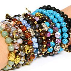bracelets by Guilty jean.