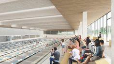 Stedelijk Zwembad Kortrijk - Artabel