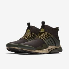 the best attitude bc76f 600b6 Nike Air Presto Mid Utility  Three Upcoming Colorways for Fall Winter 2017  - EU Kicks  Sneaker Magazine