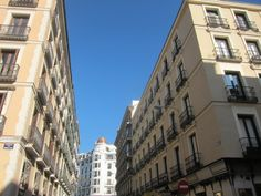 Génova desde Orellana, Alonso Martínez. Madrid by voces, via Flickr