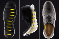 Cole Haan Unveils Their Next Big Thing with ZeroGrand