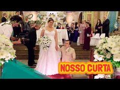 LÉO E CAROL (Curta-Metragem) | Família Gigante - YouTube Youtube, Shortfilm, Couple, Valentines Day Weddings, Youtubers, Youtube Movies