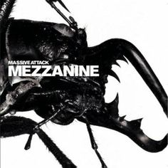 "Massive Attack ""Teardrop - Mad Professor Mazaruni Vocal Mix"""