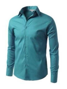 teal groomsmen shirt | mens wedding attire | Pinterest | Groomsmen ...