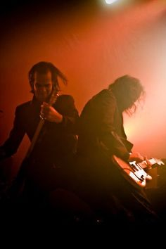 Nick Cave and Warren Ellis Red Right Hand, Alternative Rock Bands, Film Score, The Bad Seed, Nick Cave, British Rock, Pop Punk, Popular Music, Rock N Roll