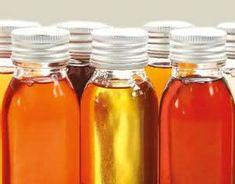 Jak wykonać samodzielnie lecznicze olejki? Osho, Natural Cosmetics, Kefir, Hot Sauce Bottles, Mason Jars, Essential Oils, Medicine, Baking, Health
