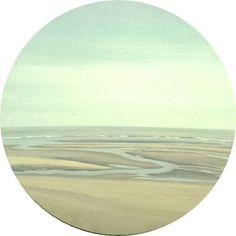 Le littoral -  Daniel Levigoureux
