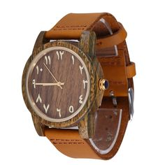 Find More Quartz Watches Information about Wooden Montre Arabe Watches, Leather Strap Arabicwatch Shop ,High Quality watch arabic,China watch watch Suppliers, Cheap watches watch watch from Perfect time. Perfect life on Aliexpress.com
