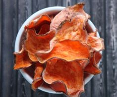The perfect alternative to store bought chips  http://stalkerville.net/ #paleo