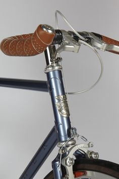Feather Cycles Hin's SS (with slotted stem)