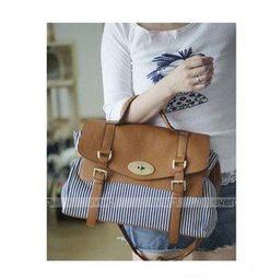 Women's Messager Bag Shoulder Satchel Bag Tote on AliExpress.com. $17.09