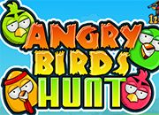 juegos angry birds hunt