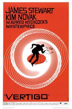 Vertigo Prints (1958)