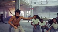 This Is America: 8 Things to Read About Childish Gambinos New Music Video