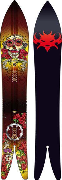 Snowboard Shop / Snowboardok / APO / Apocalypse (12/13)