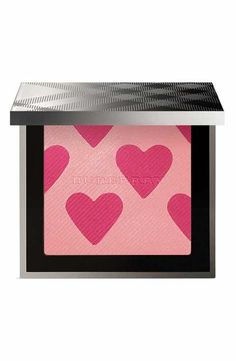 Burberry Beauty First Love Blush & Highlighter Palette (Limited Edition) $68 APR2017