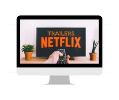 Netflix Trailers – Save Time. Watch Awesome Flix Netflix Trailers, Official Trailer, Old Things, Lifestyle, Watch, Awesome, Clocks, Be Awesome