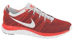 eb8dca0717a0 8 Beautifully Bright Sneakers That Will Turn You Into a Runner. Nike  Flyknit Lunar ...