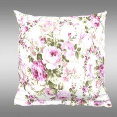 Povlak na polštář PROVENCE Cler růžová Provence, Tapestry, Throw Pillows, Bed, Home Decor, Hanging Tapestry, Tapestries, Toss Pillows, Decoration Home