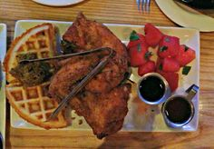 ... cream and coco puffs yardbird miami south beach yardbird see more 3