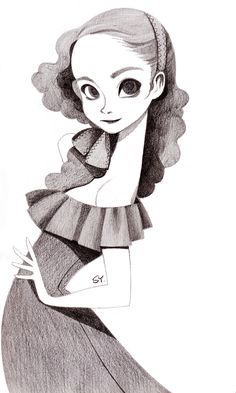 Soyoung Kim ✤ || CHARACTER DESIGN REFERENCES | キャラクターデザイン | • Find more at https://www.facebook.com/CharacterDesignReferences & http://www.pinterest.com/characterdesigh and learn how to draw: concept art, bandes dessinées, dessin animé, çizgi film #animation #banda #desenhada #toons #manga #BD #historieta #strip #settei #fumetti #anime #cartoni #animati #comics #cartoon from the art of Disney, Pixar, Studio Ghibli and more || ✤