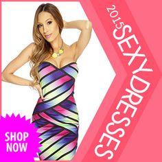 2015 Sexy Dresses