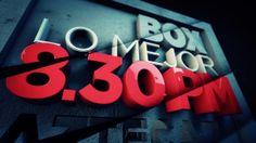 Rompetandas - Azteca 7 on Behance