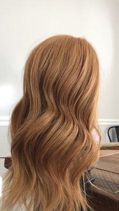 hotest caramel hair color is part of Hair updos tutorials - Bridesmaid Hair, Prom Hair, Prom Updo, Braided Hairstyles Updo, Newest Hairstyles, Layered Hairstyle, Hairstyles Videos, Medium Hairstyles, Updo Hairstyle