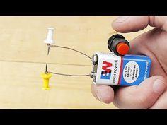 4 اختراعات ممتعة و مذهلة تتمنى لو عرفتها من قبل - YouTube