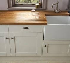 Achieving Different Looks | Traditional Kitchen Design | Kitchen Design Guides | Howdens Joinery