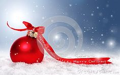 Download Christmas Background With Bauble, Snow And Stock Photos for free or as low as 0.16 €. New users enjoy 60% OFF. 20,019,728 high-resolution stock photos and vector illustrations. Image: 27485353