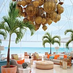 How we chose the winners: - The 10 Best Beach Hotels in the World  - Coastal Living