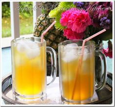 Tepache: fermented Mexican beverage using pineapple rinds