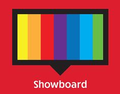 """Check out new work on my @Behance portfolio: """"Showboard - Track all your favourite TV shows (iOS)"""" http://on.be.net/1mnY10e"""
