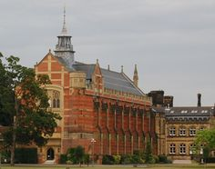The Chapel - Tonbridge School