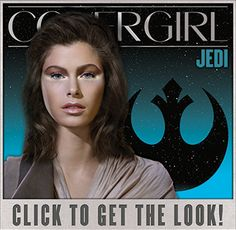 CoverGirl Star Wars Collection - Walmart.com