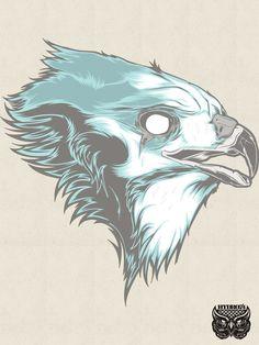 Hydro74 - Eagle