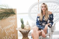 Women's Fashion & Surfwear - Shop the Collection Online Surf Gear, Summer Surf, Laguna Beach, Billabong, Daily Fashion, Womens Fashion, Fashion Trends, Surfing, Clothes For Women