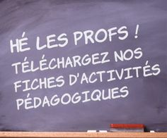 Hé les profs!Great website for French lots of resources and reading