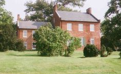Beall Dawson Historical Park and Medical Museum.  $5 charge to tour the 19th century house and the historic doctor's office.