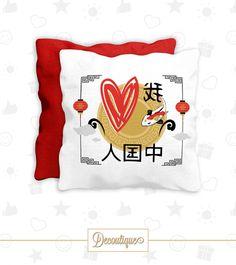CUSCINO BICOLORE #bed #cuscino #dormire #sleep #love #red #rosso #white #handmade #deco #decoro #decoration #home #interior #cina #cinese #heart #amoilcinese #asiaorientale  #lanternacinese #colorfulKoi #carpacinese #madeinitaly #madeinnaples Codice: CUS011 Prezzo: 8,00 € Spedizione in Italia: 6,00 €  Per prenotare i tuoi Cuscini contattaci in privato o all'indirizzo email info@decoutique.it Personalizza i tuoi Cuscini con lo stile più adatto a te. Affidati a noi per la tua proposta grafica!