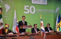 25ª Sesión de la Conferencia General del OPANAL, y el 50º Aniversario del Tratado de Tlatelolco