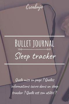 Pourquoi et comment créer un sleep tracker dans un bullet journal ? Quelles informations suivre dans un sleep log ? Comment suivre son sommeil efficacement dans un bullet journal ? Je vous donne des exemples de sleep tracker mais aussi des informations concrètes sur le suivi du sommeil. Vous avez en fin d'article l'avis d'une psychologue clinicienne sur le sleep log. #bujo #bulletjournal #sleeptracker #tracker #bulletjournalfrançais