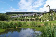 BrookLodge & Wells Spa, Aughrim, Ireland - Booking.com