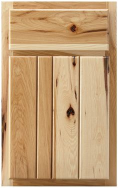 Available at Castle Rock Countertops: Woodland Rustic Plank door style. Choose from Cherry, Maple, Alder, Hickory or Oak. www.castlerockcountertops.net