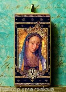 Our Lady of Poland.