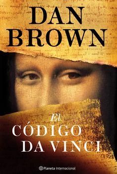 Dan Brown, El Código Da Vinci