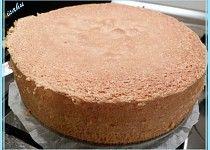 Olejový korpus na dort Apple Cake, Pavlova, Cake Designs, Cornbread, Vanilla Cake, Tiramisu, Cake Recipes, Cheesecake, Food Porn